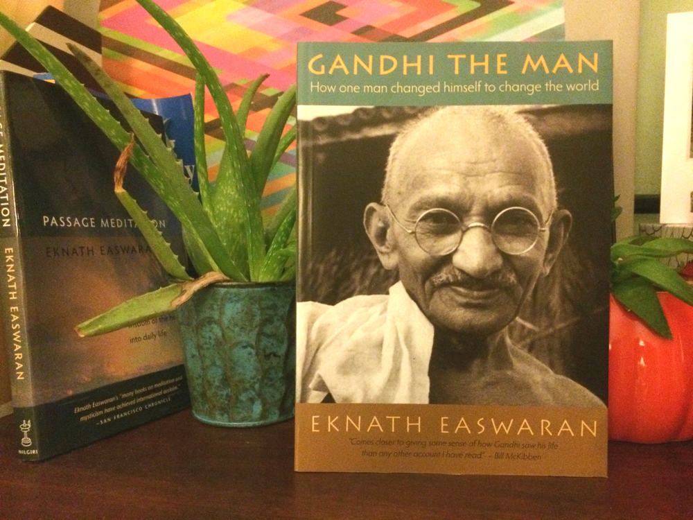 YA-Gandhi-Book