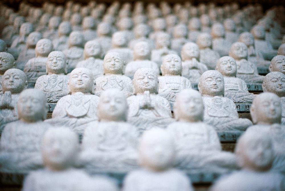 YA-Buddha
