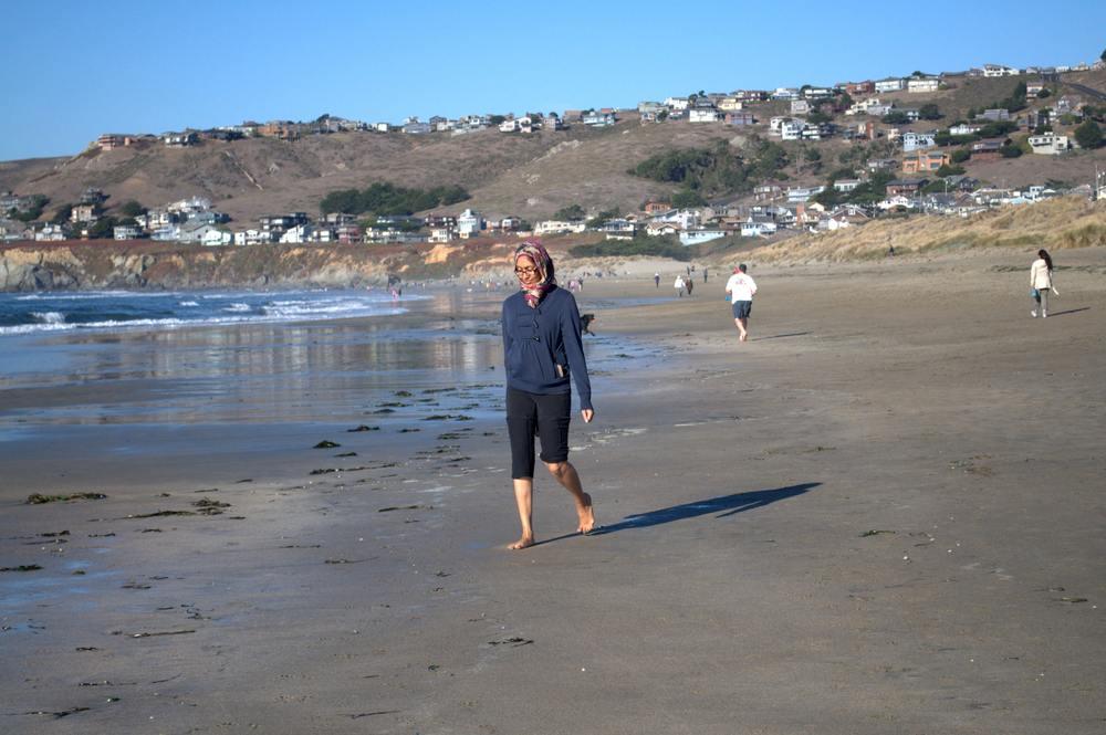 YA-Beach