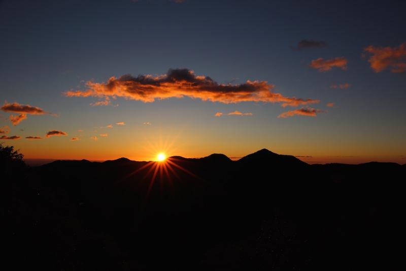 YA-sunrise