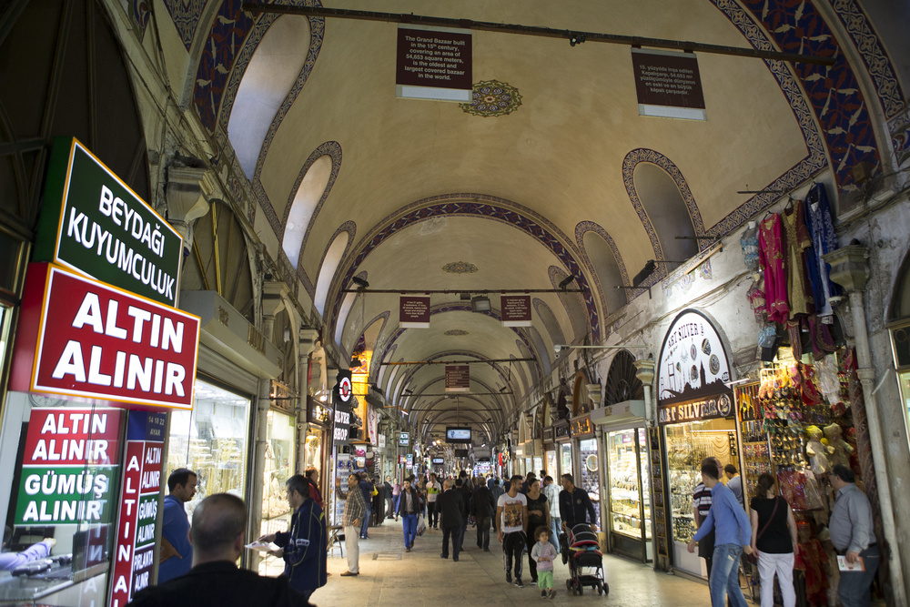 Istanbul Day Seven - Bazaar-3.jpg