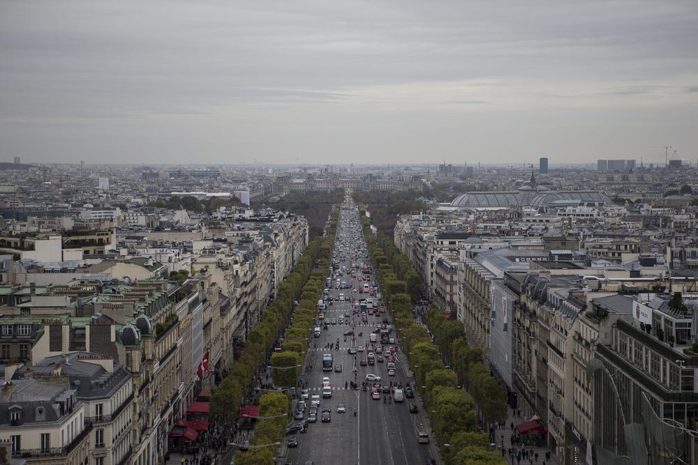 Arc de Triumph and Louvre-2.jpg