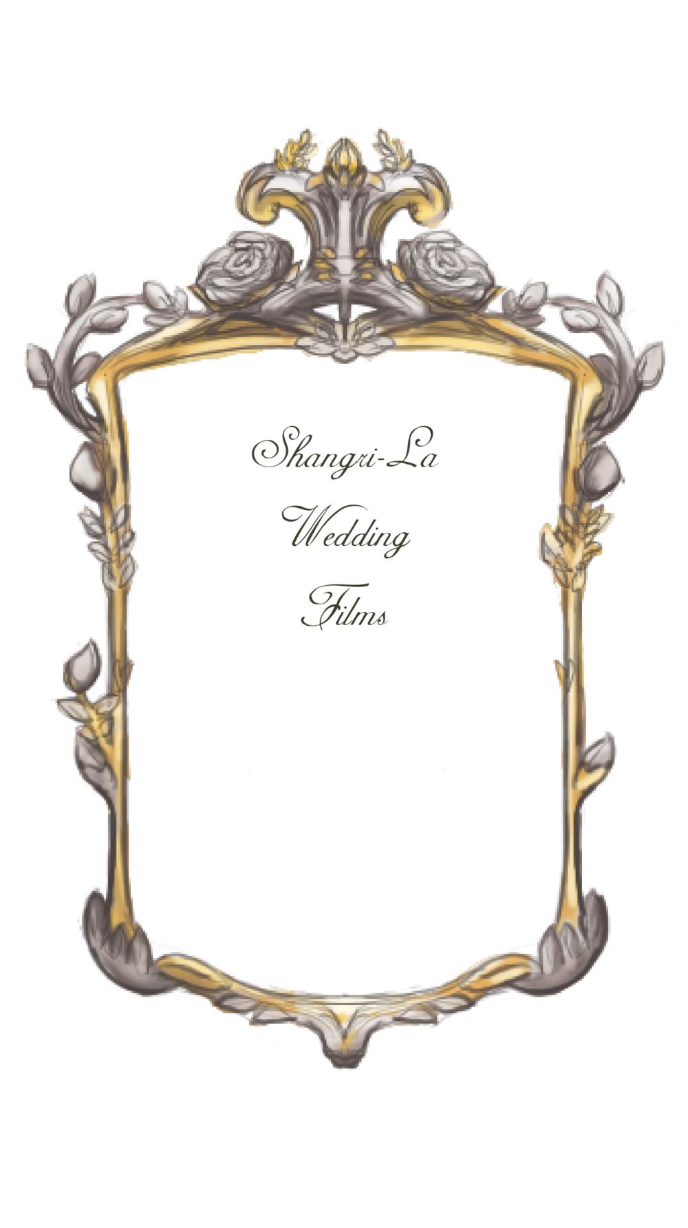 Shangri-La Wedding Filmslogo