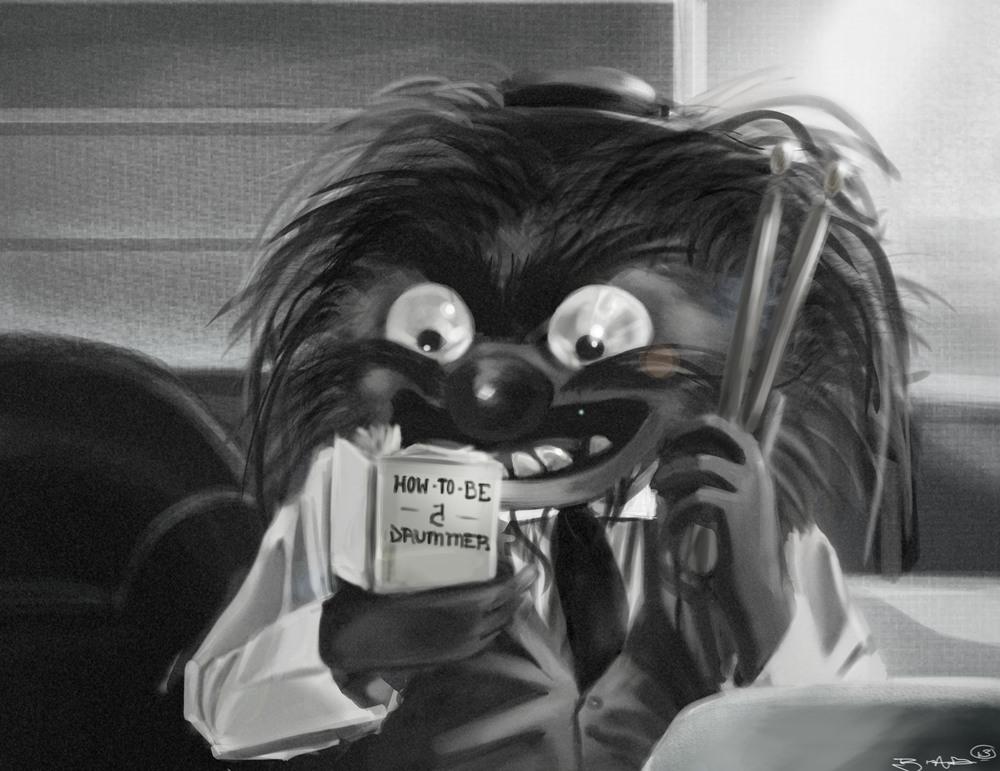 Animal Keaton
