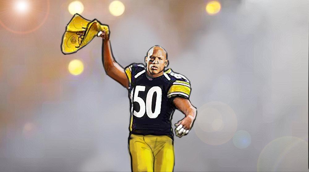 "Steelers ""Unite"""