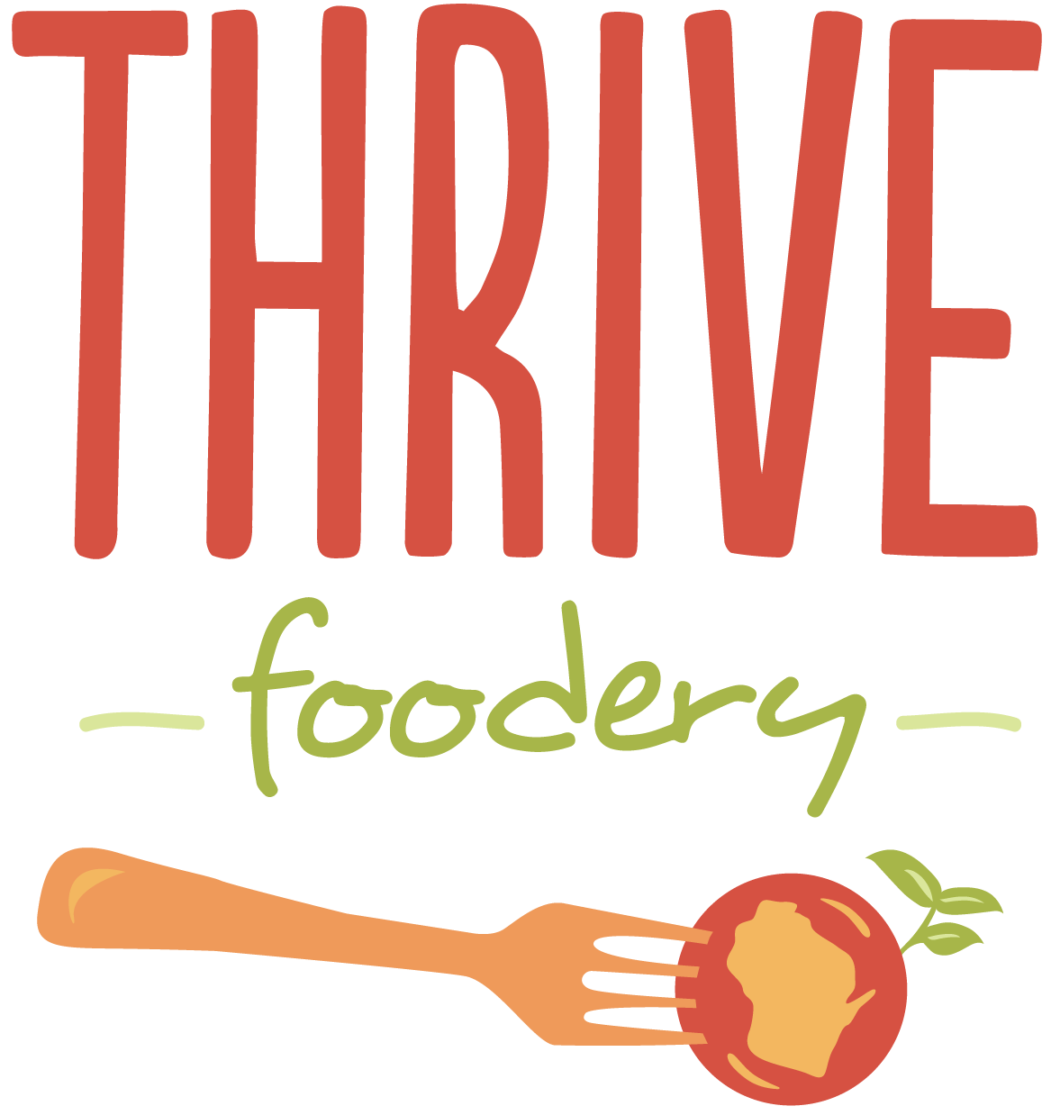 THRIVE foodery