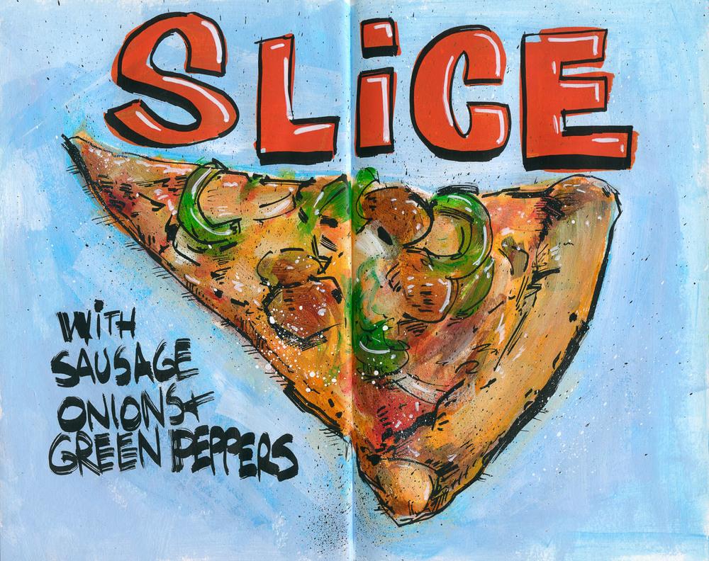 Cannon Pearson–Sketchbook: Slice