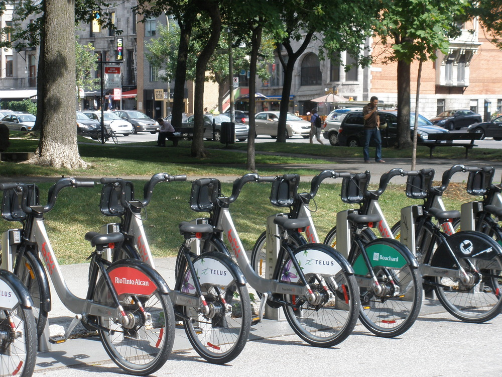 bikes at St Lous Square.JPG