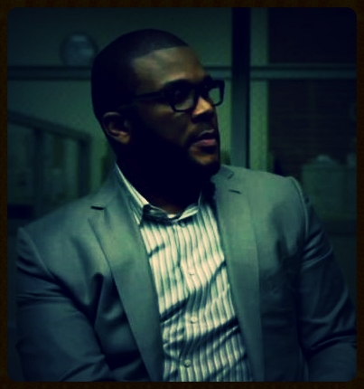 Tyler Perry as Tanner Bolt