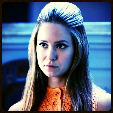 Katherine Waterston as Shasta