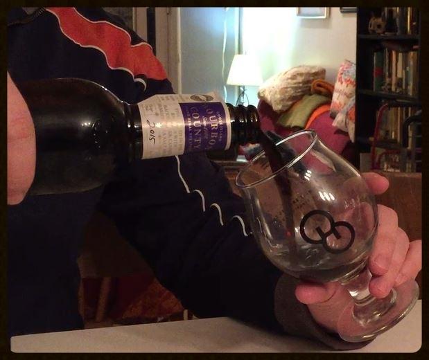 Regal Rye Pour 2.JPG