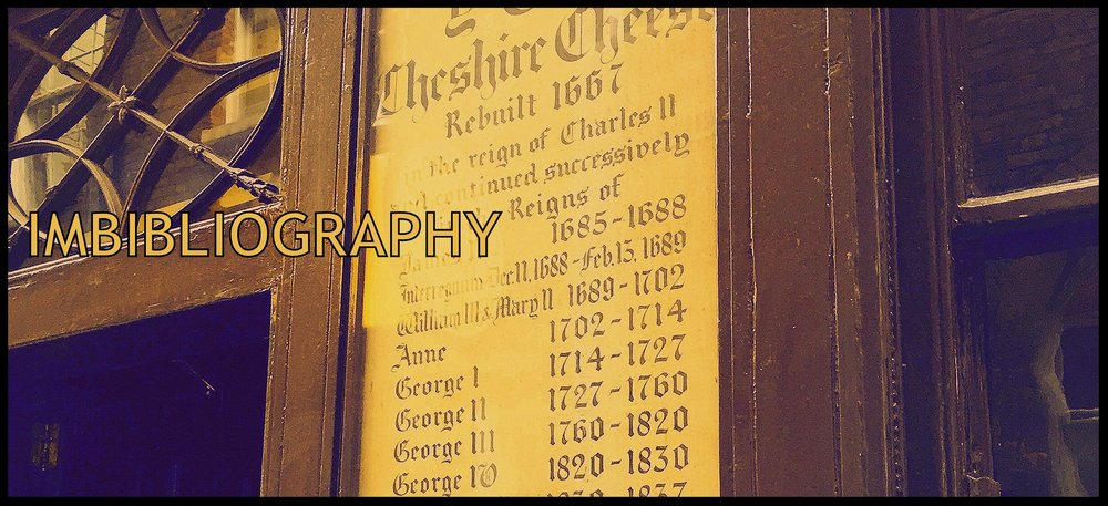 Cheshire Cheese