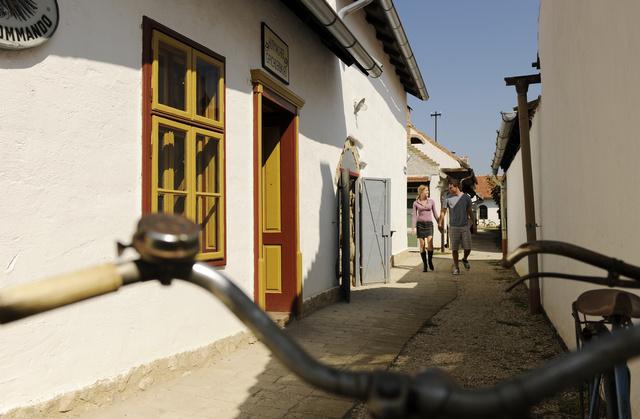 Photo by Neusiedler See Tourismus GmbH, NTG/steve.haider.com