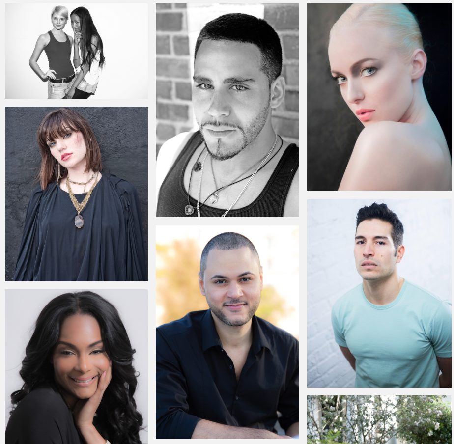Sessions start at $99.00 - Perfect for models interested in building their professional portfolio.Retouching and Formatting options available.