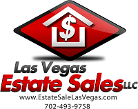 Nellis Auction is in partnership with estate sale las vegas, llc. for the best estate service in las vegas.