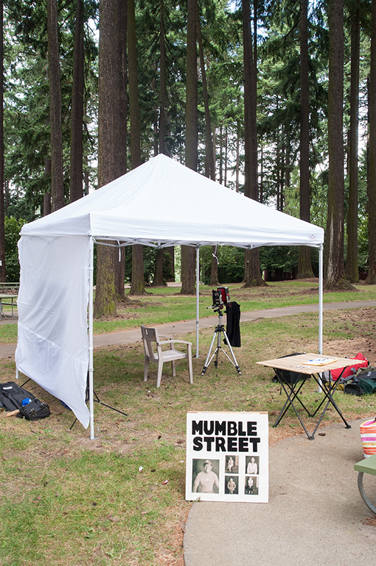MumbleStreet Make Music PDX tent.jpg
