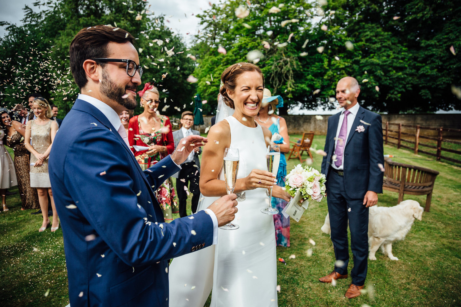 Confetti 2015 Natural Relaxed Fun Documentary Wedding Photography