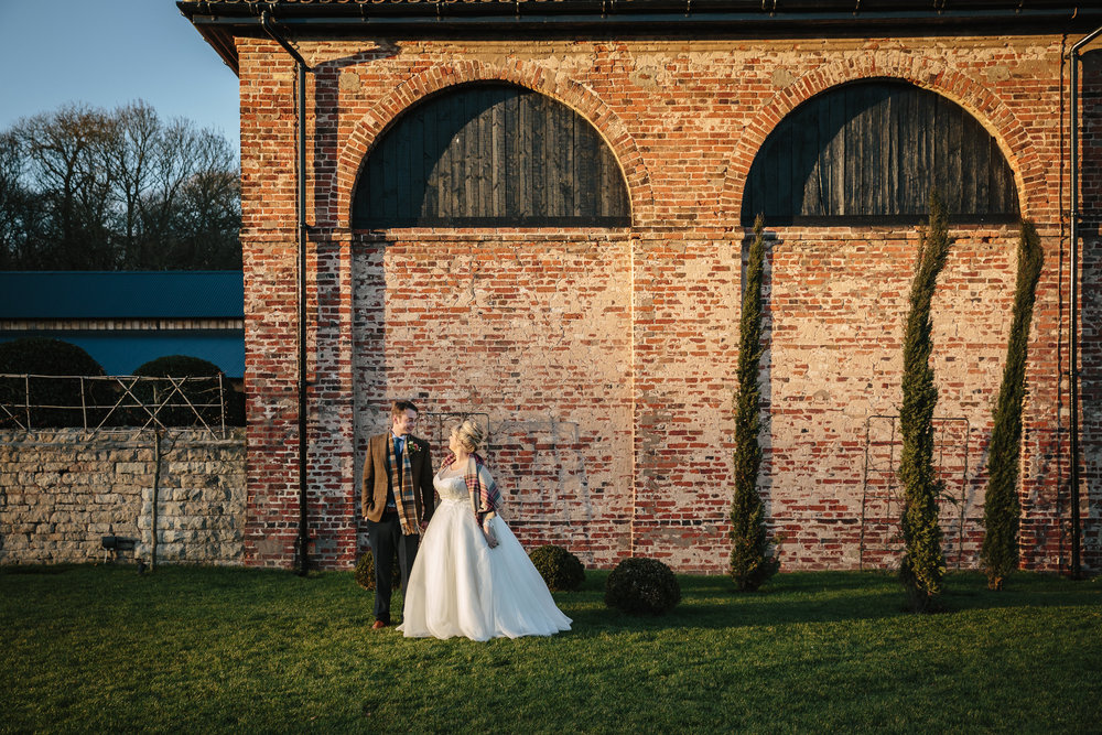 Hazel Gap Barn documentary wedding photographer