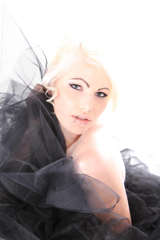 Model: Dani-Marie