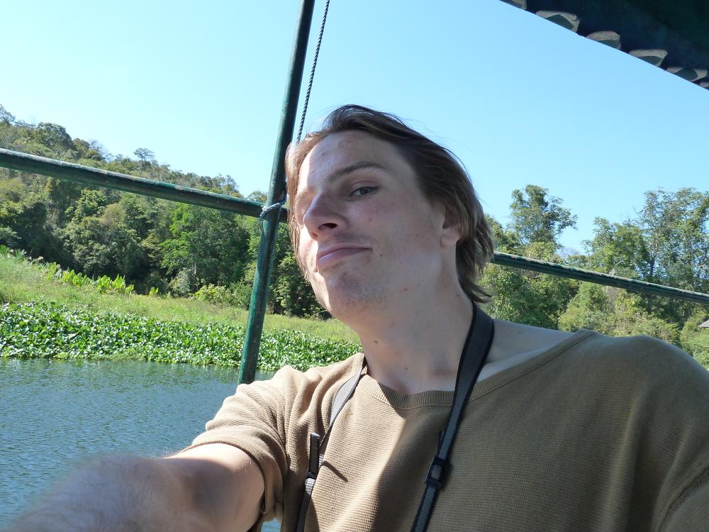Yuri In Madagascar