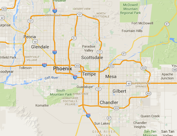 I'm dabbling with a huge investment in the Phoenix-area: purchasing a home. Leave it to the OCD Nebraska girl to need a little extra time creating spreadsheet comparisons of each neighborhood in the valley. Who knows how long this could take!