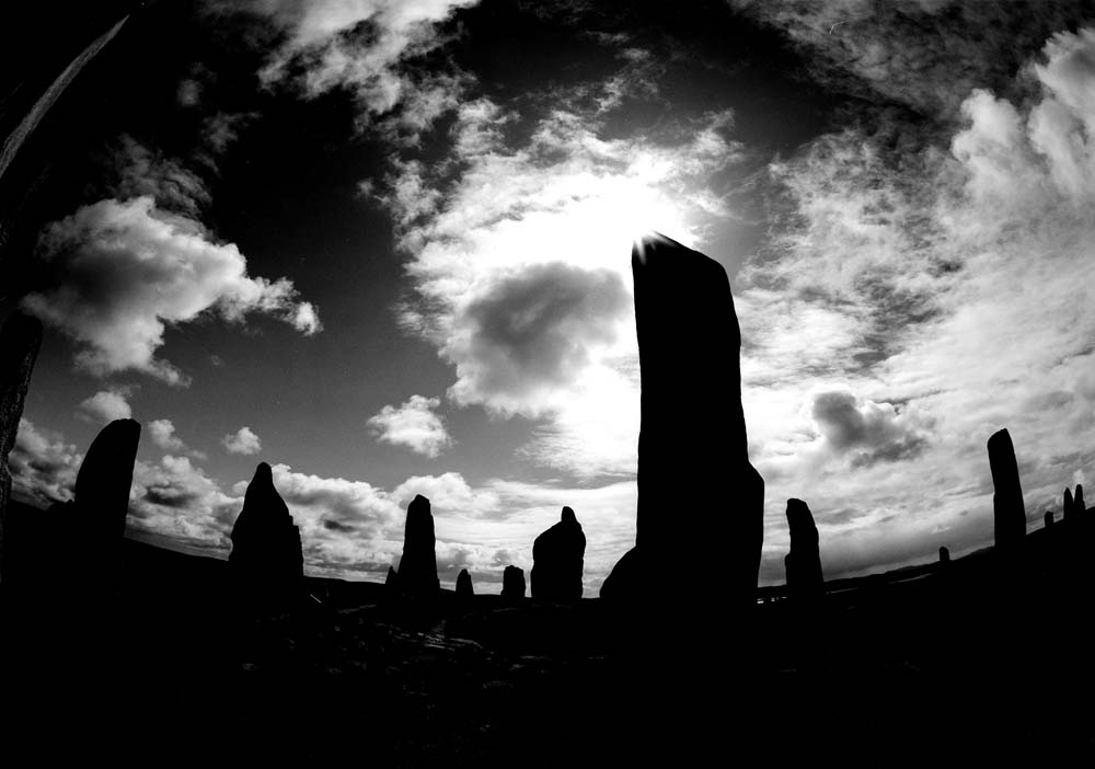 Callanish Isle of Lewis
