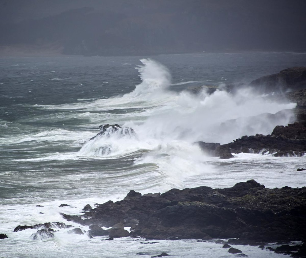 Storm Wester Ross