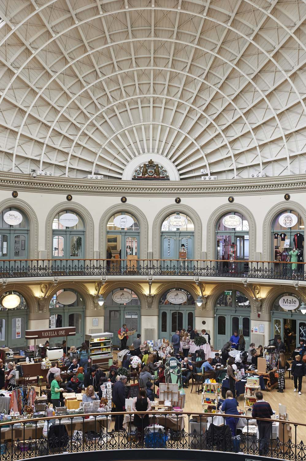 Corn Exchange Leeds