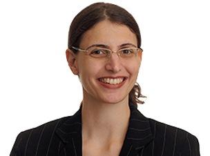 Professor Irina Manta, Hofstra Law School
