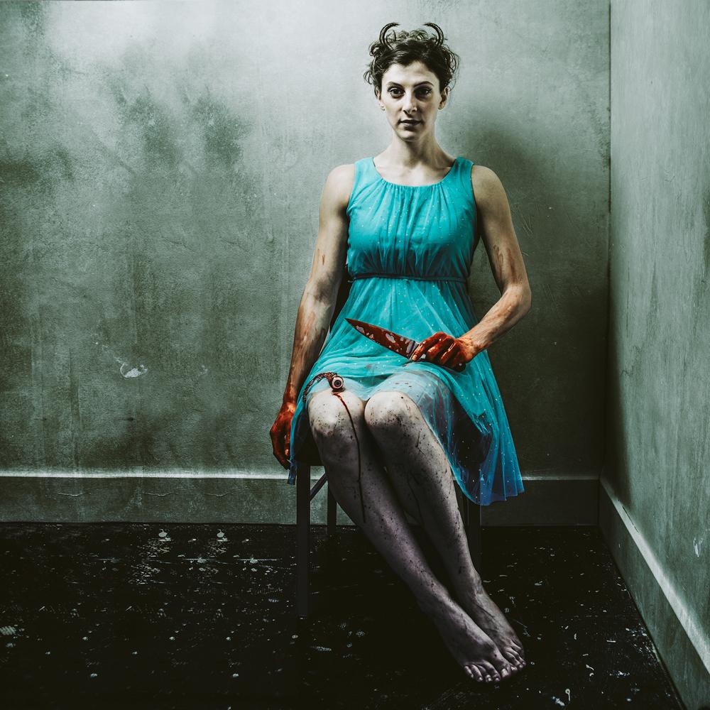 Heather Byington + Las Vegas + Los Angeles + Photography