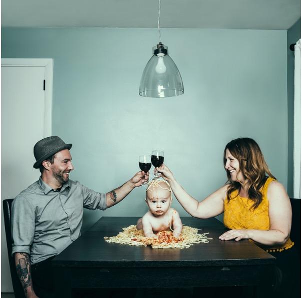 Families & Portraits -