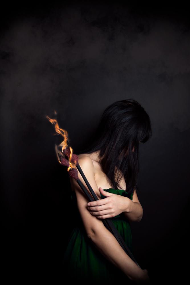 Las Vegas Photography Heather Byington Conceptual Fine Art Photography