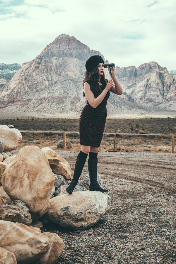 Las Vegas Photography Los Angeles Conceptual Photographer Heather Byington