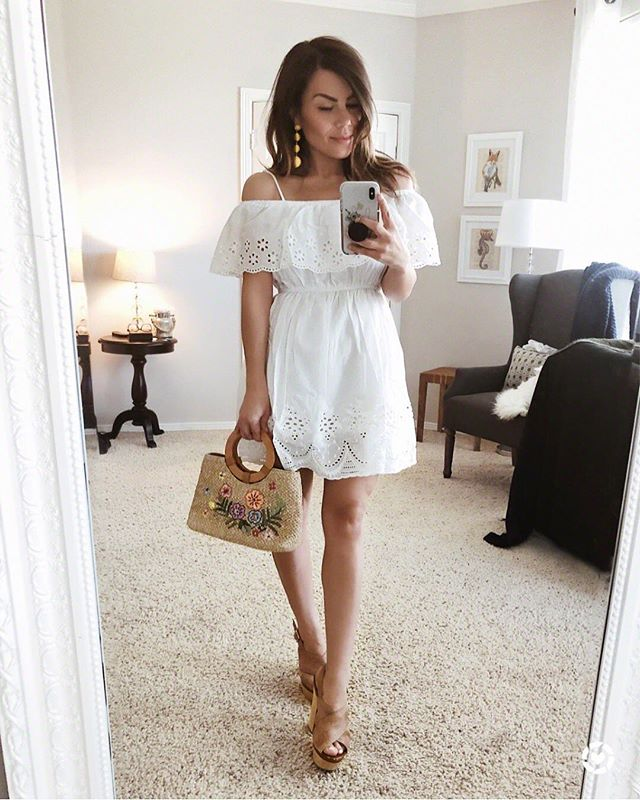 Getting ready for 🌵PALM SPRINGS🌵 w/my Soul Sis in 2 weeks!!!! Besides Joshua Tree (a MUST!!!) where should we go??? What should we do??? It's a very short trip... Wed-Fri..... We need recommendations!!! And I need to stop shopping...... 😬.....but this dress!!!!! 🙌🏼 . #liketkit @liketoknow.it http://liketk.it/2v5pF #LTKitbag  #LTKunder50 #thefamilyof3fashion #agacigirl #springdress #palmsprings #thefamilyof3 #girlstrip