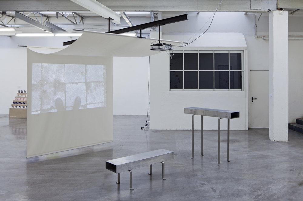30 Designer, Architekten, Künstler und Fotografen sind für den Förderpreis der Landeshauptstadt München nominiert. Sie erhalten die Gelegenheit, in der Lothringer13 Halle, den Räumen einer ehemaligen Maschinenfabrik, ihre Arbeiten zu zeigen. >>>>