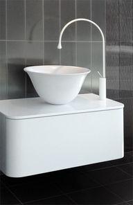 Gessi Goccia faucet   http://ift.tt/1pShSbn
