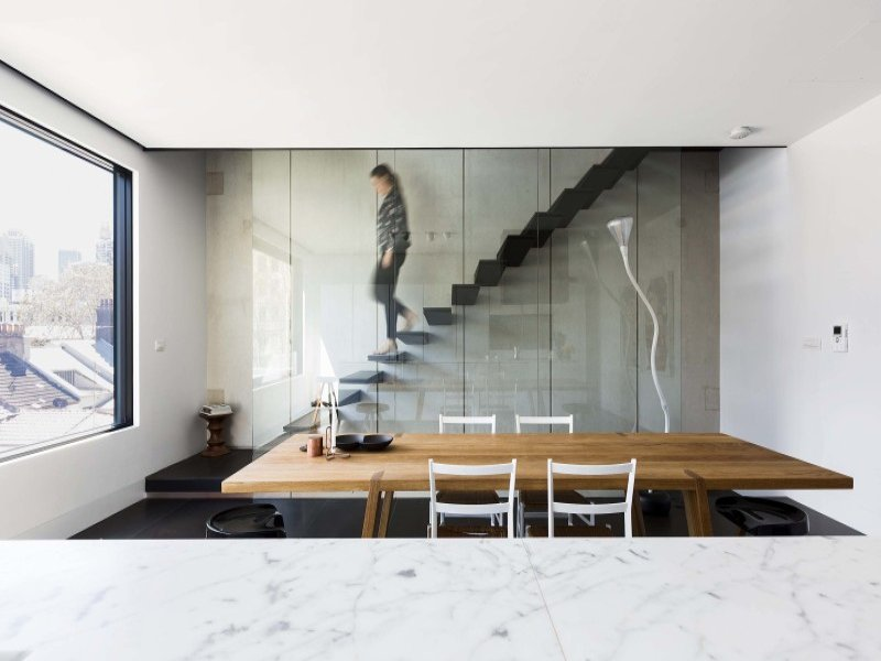 cabbagerose :     small house, surrey hills, sydney/domenic alvaro architect   via:  desiretoinspire