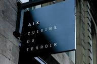 AIX Cuisine  http://ift.tt/1qUv5ix