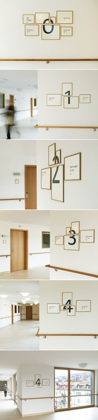 #wayfinding and sign http://ift.tt/11uURoH