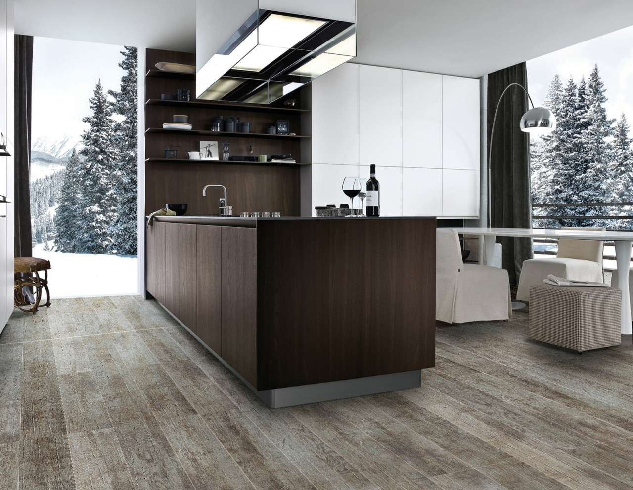 archiproducts :    ESSENCE by Romax Tiles Australia  is a remarkable replication of hand-worked, time-worn wood only possible using a very high definition inkjet technology.   http://bit.ly/1DmJ4WG