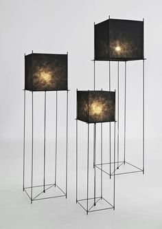 """Lotek"" lamp – simpl http://ift.tt/1FVUmVr"
