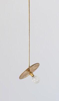 Workstead Brass Pend  http://ift.tt/1csbu9l
