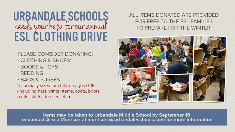 Urbandale ESL Clothing Drive Slide for Gateway.jpg