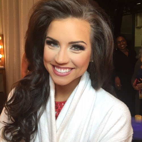 Miss South Carolina USA 2015