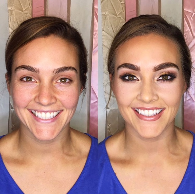 BlushTones- bridal makeup