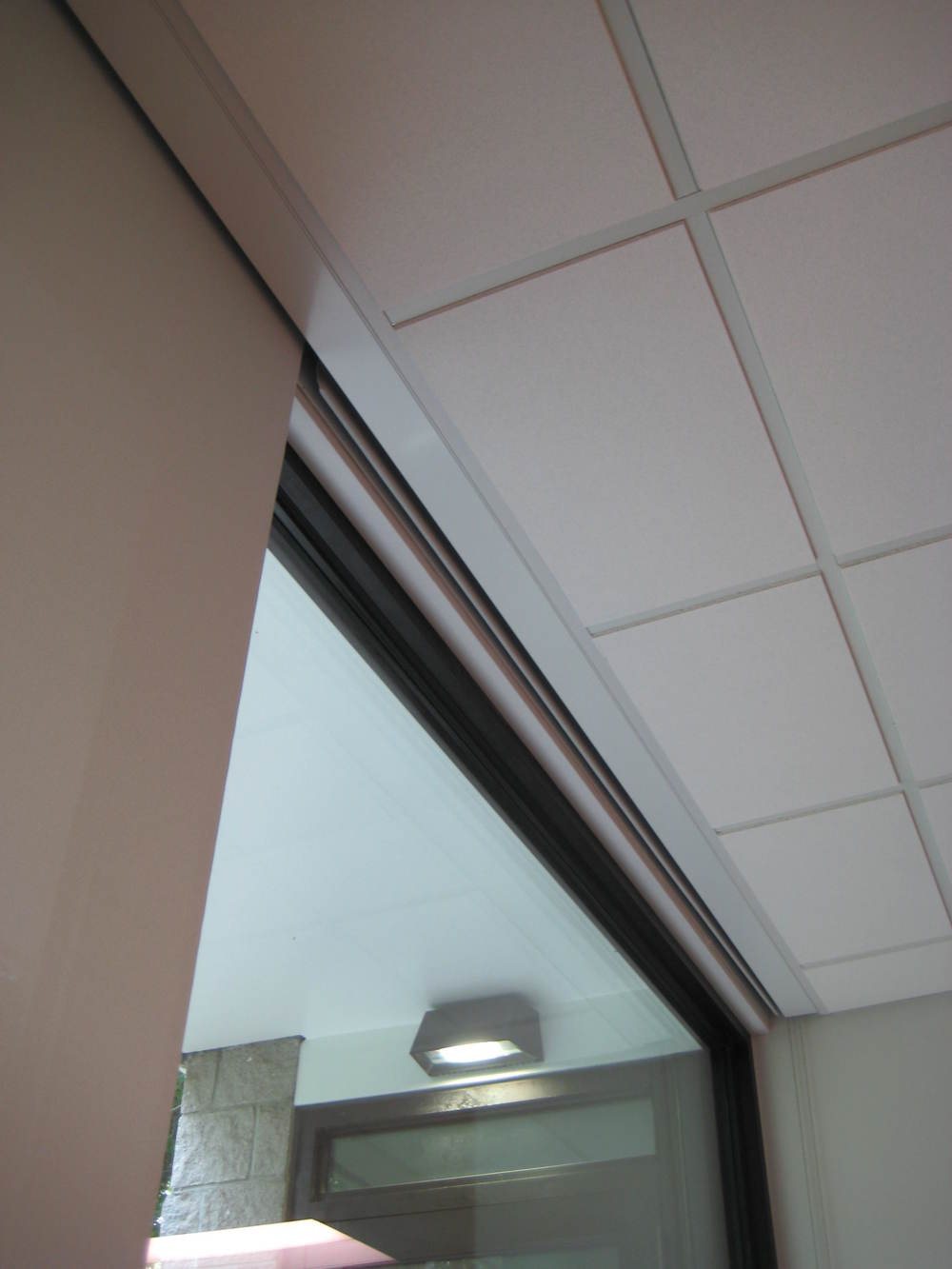 Roller Shade Lineals Crown Shade Company