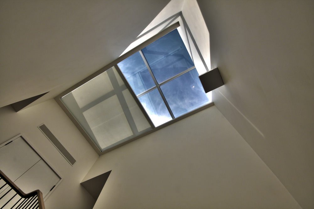 Renson By Crown TopFix Skylight Shade