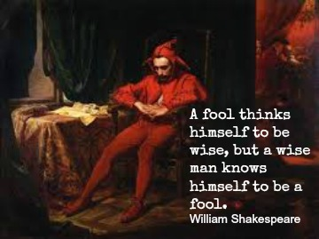 William Shakespeare with Hypnotherapy in London Image