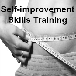 Self-improvement Skills Training image