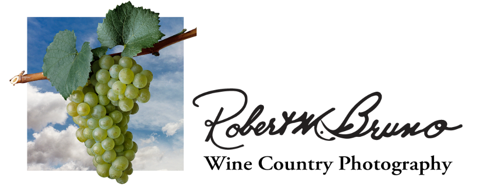 Robert M. Bruno - Wine Country Photography